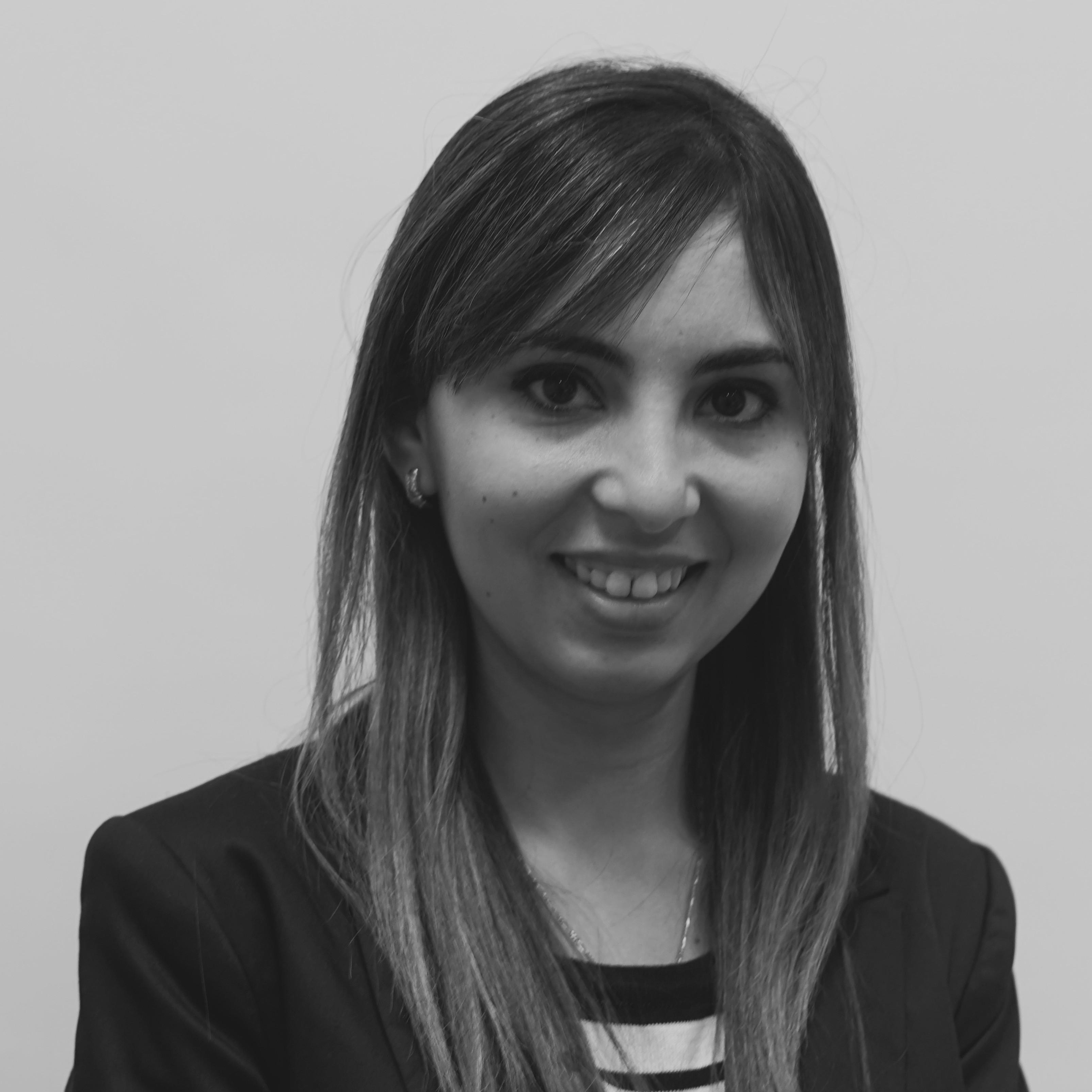 Syrine MAKHLOUF
