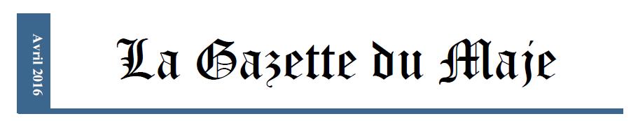 bannière gazette