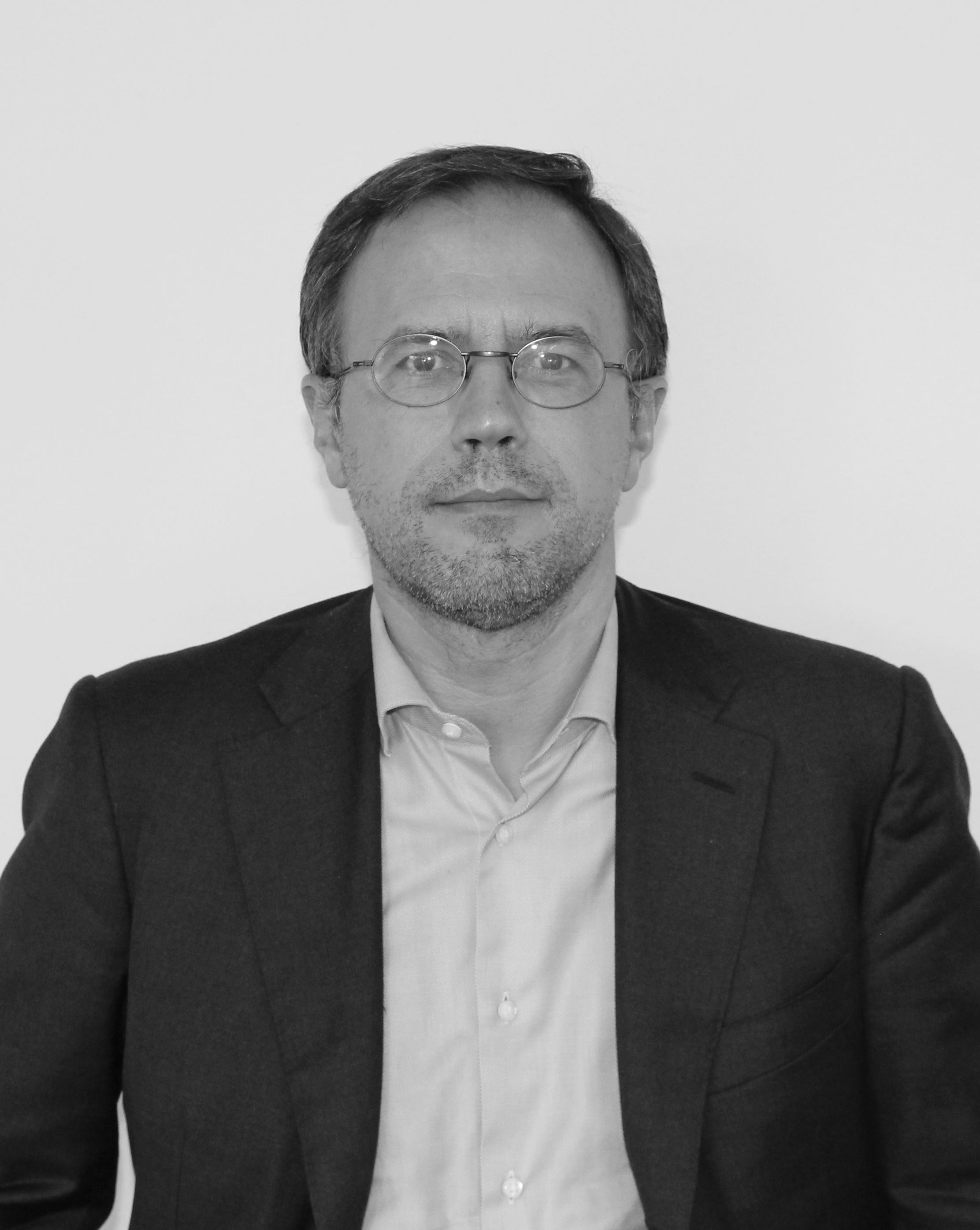 M. Frédéric DANOZ