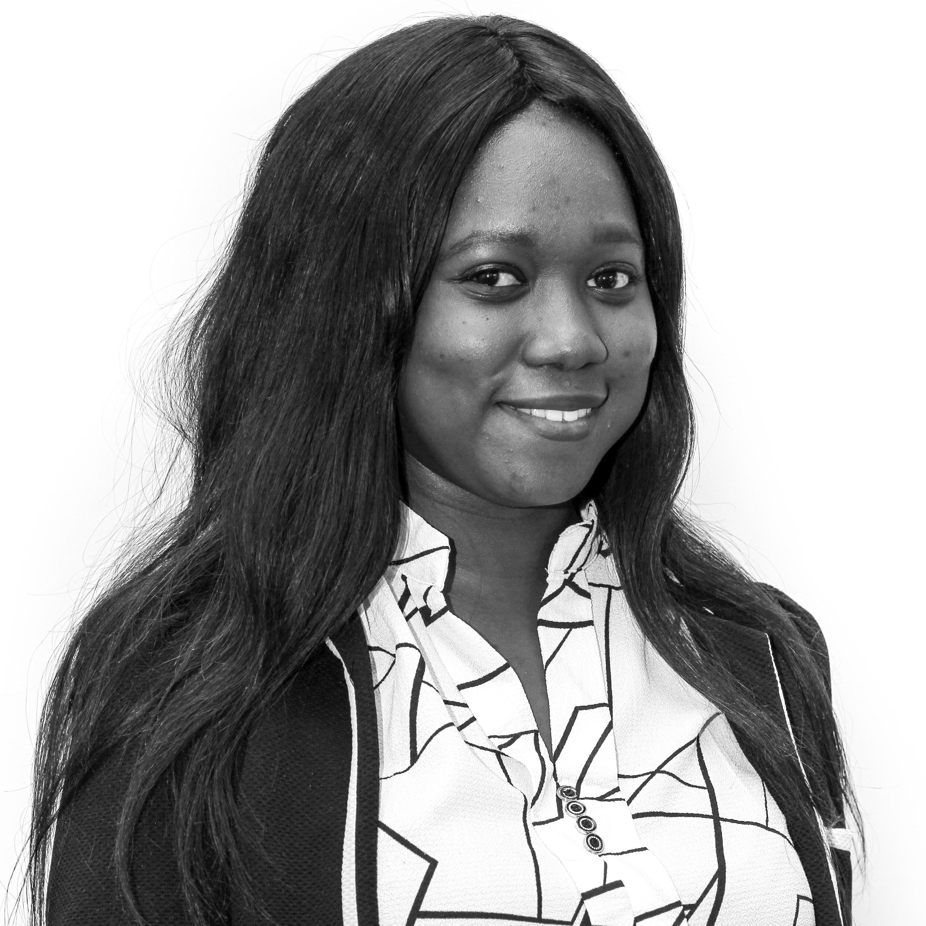 Mame Diarra Bousso NDIAYE