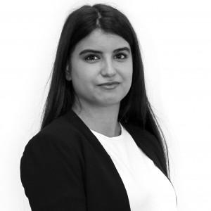Marwa BENMANSOUR