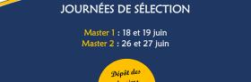 Sélections 2019 / 20