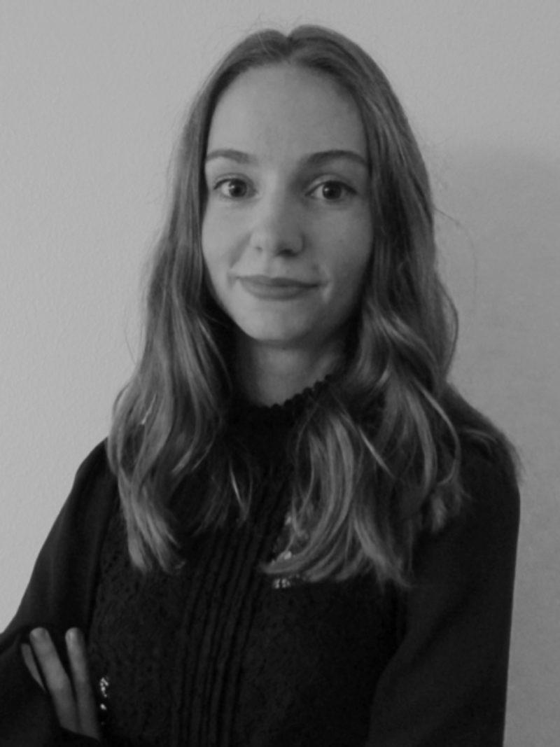 Claire RABIER