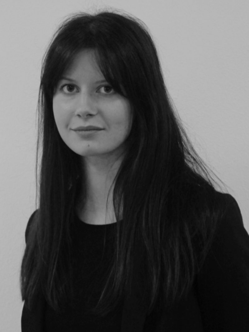 Eva MATHONAT